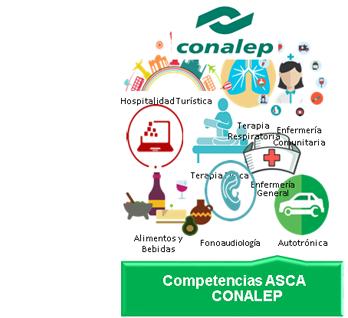 Certificación CONALEP