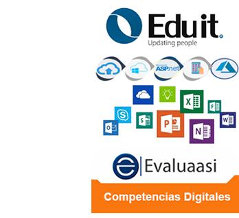Competencias Digitales EDUIT